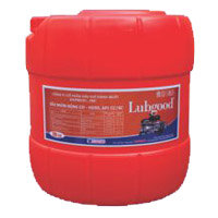 Lubgood - Can 18L